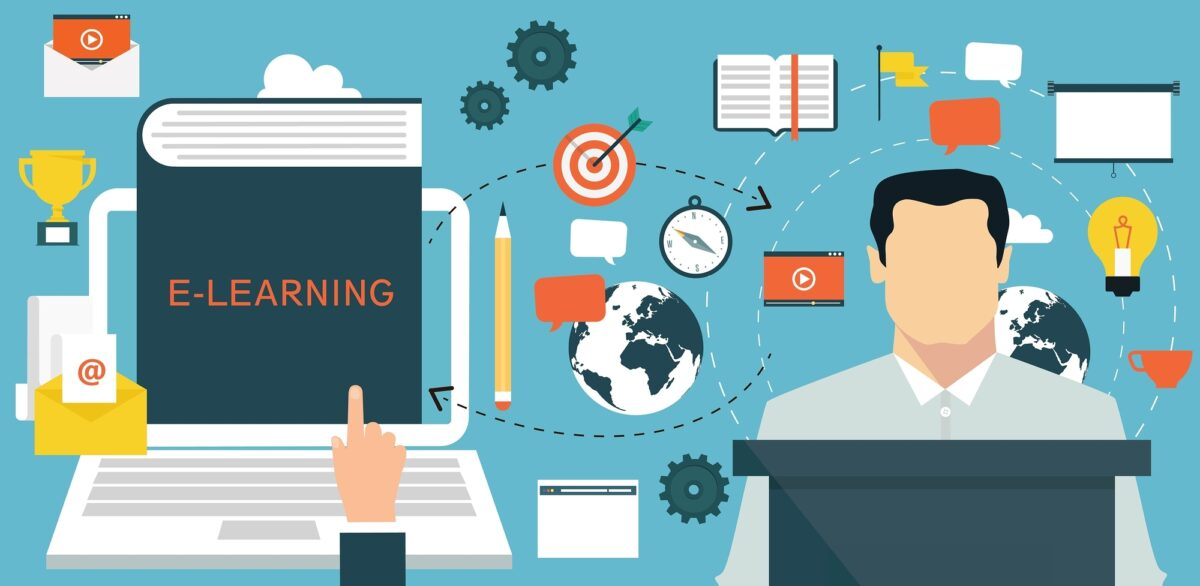 How to Create an E-learning Platform Using Udemy Clone