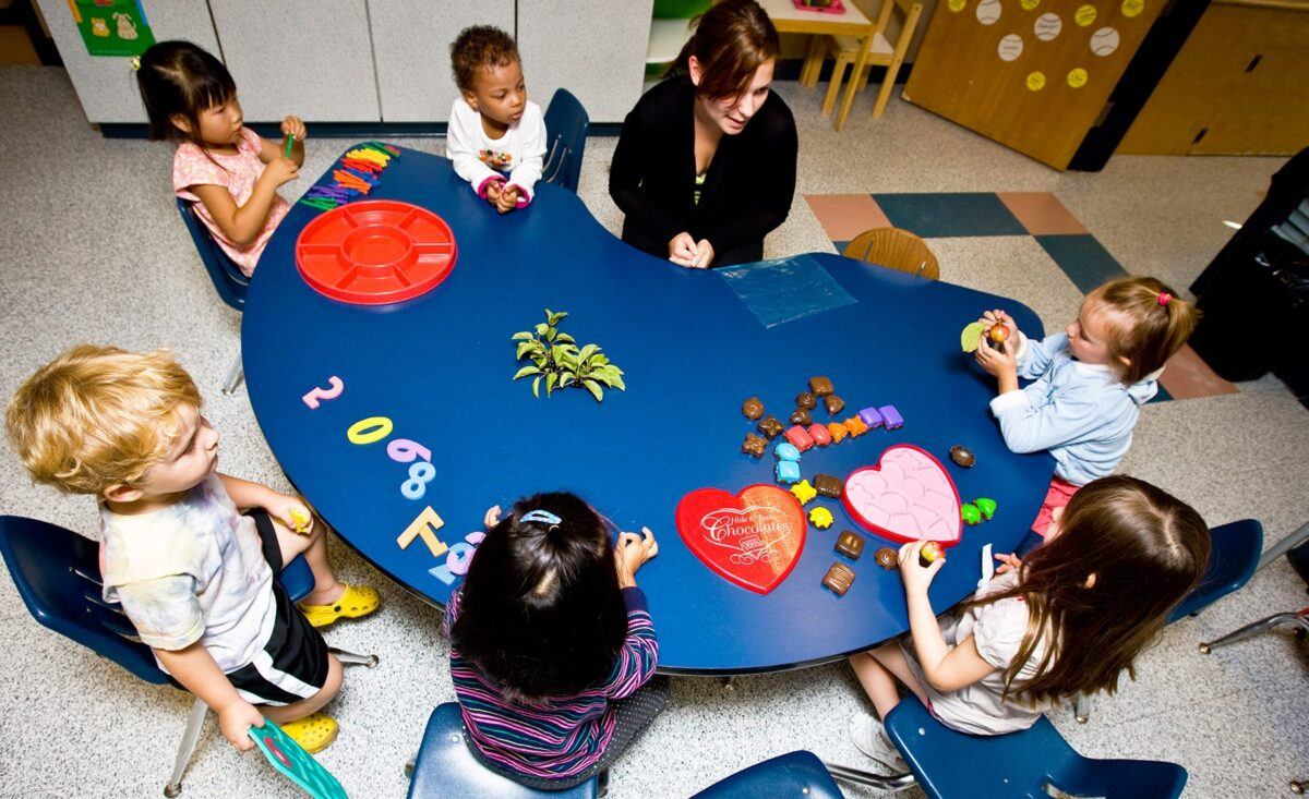 Things Everyone Needs To Know About Early Childhood Education