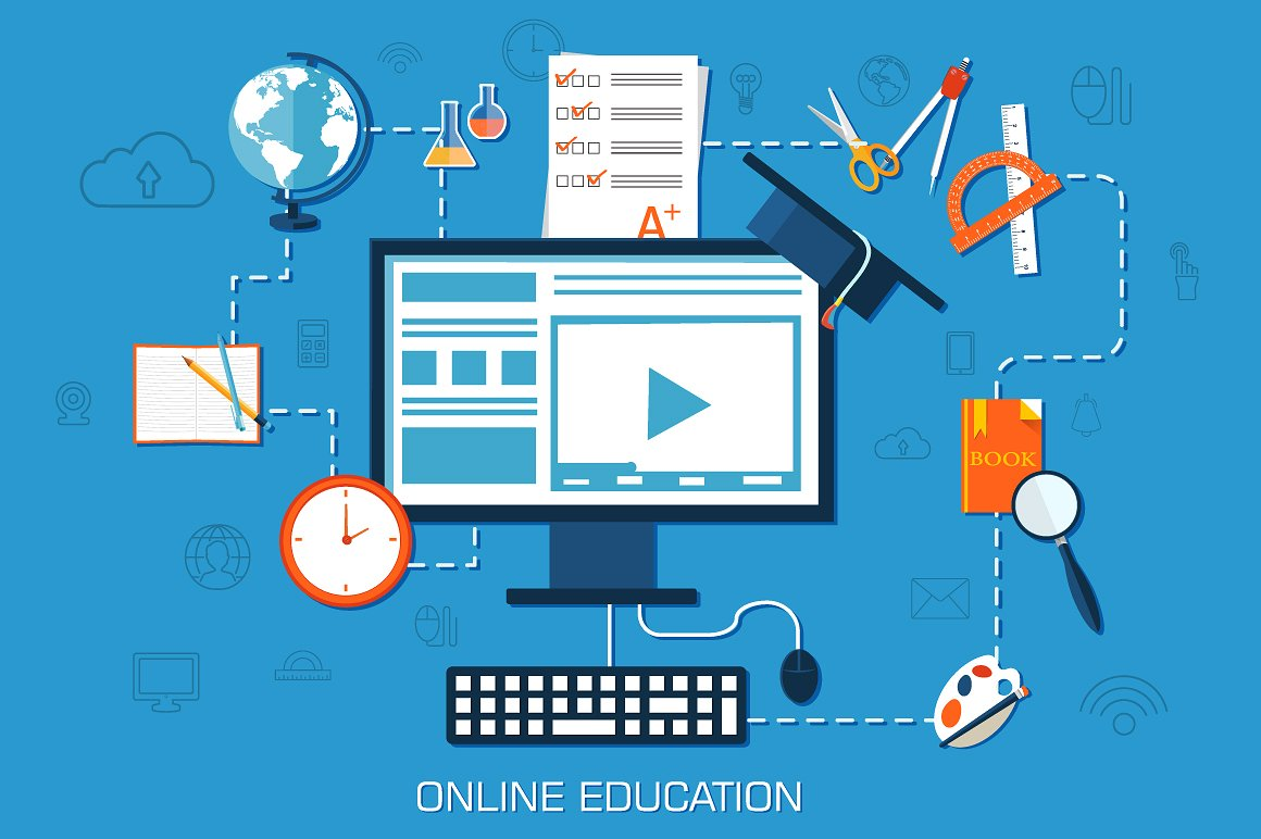 Online Tutoring in Regional Languages